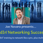 LinkedIn Networking Success Course + Coaching BONUS!