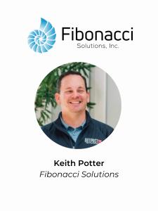 Keith Potter of Fibonacci Solutions